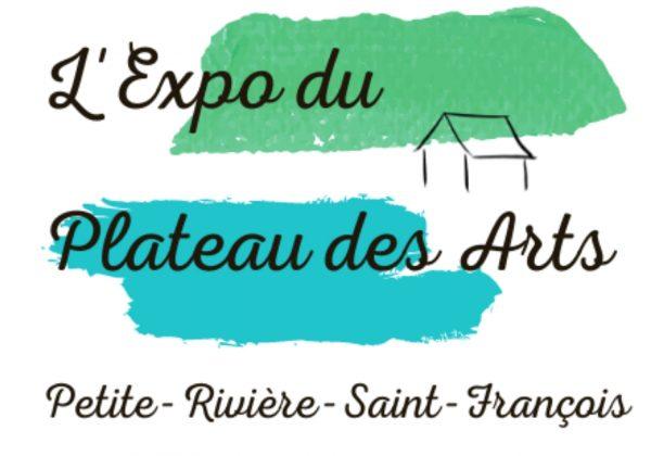 L'Expo du plateau des arts – 20-22 août à la Maison Gabrielle-Roy