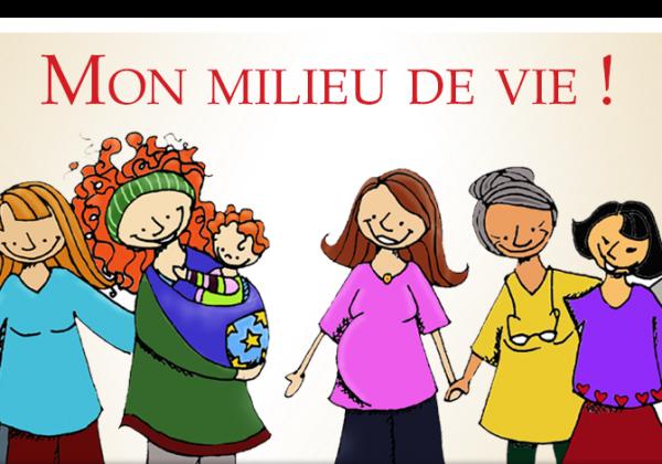 LES CENTRE DES FEMMES DE CHARLEVOIX A BESOIN DE VOUS